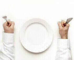 Nie wieder Hunger