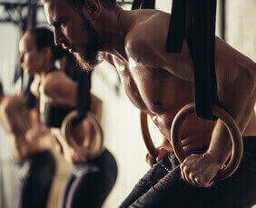 Keine Lust auf Fitnessstudio?
