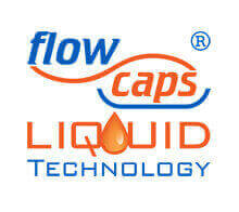 Flow Caps logo