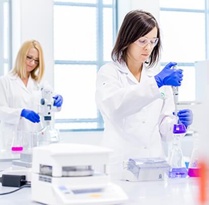 badania mikrobiologiczne