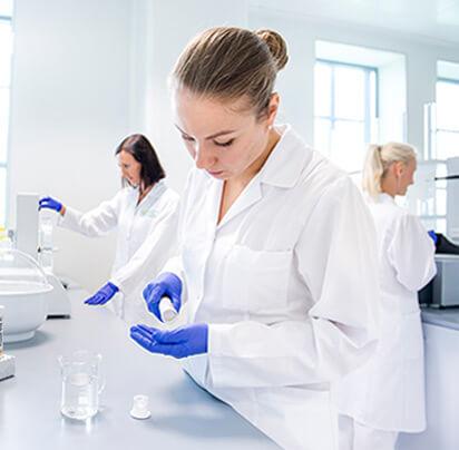 badania organoleptyczne